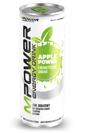 mPower Apple